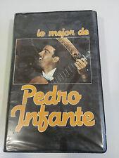 PEDRO INFANTE CAJA 2 X CINTAS CASSETTE SPANISH EDIT DIRECT MAILING UNICO EBAY