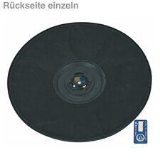 Kohlefilter Dunstabzugshaube rund Type D211 Original Bauknecht 484000008635 chm