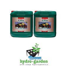 Canna Coco A + B 5 Litre Plant Feed