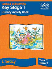 Primary School Key Stage 2 Paperback School Textbooks & Study Guides