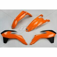 KTM KTKIT516 KIT PLASTICHE UFO ARANCIO ORANGE EXC 2014 2015 2016