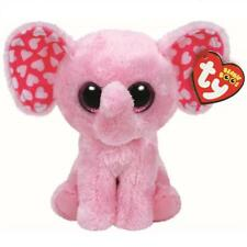 Ty Beanie Babies 37209 Boos Sugar the Elephant Valentines Boo