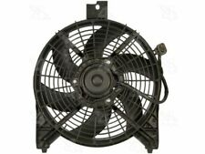 For 2004-2010 Nissan Titan A/C Condenser Fan Assembly 64946RS 2008 2005 2006