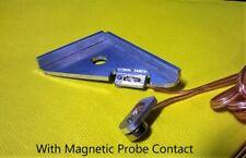 CNC Router Touch Plate Zero Corner Edge Finder & Probe Port UPGRADE MACH4 3 GRBL