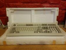 NEW Rare IBM Model M 1391580 Clicky Buckling Keyboard 1987 Original Package SFC