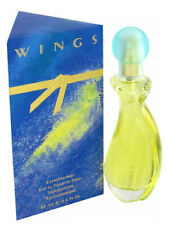 WINGS BY GIORGIO BEVERLY HILLS FOR WOMEN   EDT 3OZ.   NEW