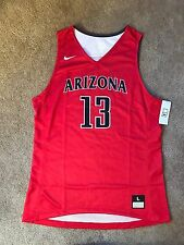 Arizona Wildcats Nike Hyper Elite Disruption Jersey - Mens Large - New With Tags