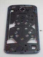 Blue Mid Frame Camera Lens Motorola Nexus 6 XT1103 Verizon Phone OEM Part #409