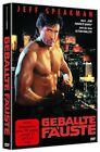 Geballte Fäuste – Cover A - Uncut DVD NEU