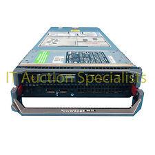 Poweredge M610 Blade Server, 2 x QC Xeon E5630 2.53Ghz, 4GB, No HDD, SAS 6IR