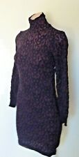 Sexy Victoria's Secret Textured Turtleneck Dress. Ladies size XS. Brand New!!
