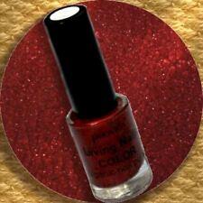 Living Nails Bio-Farblack 04 Perfect Plum Nagellack 5ml Demeter Nail Polish