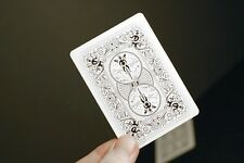 GHOST INVISIBLE PLAYING CARDS DECK