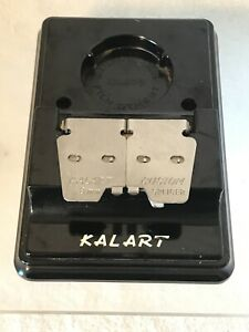 Vintage Kalart Eight 8mm Film Movie Editor Splicer