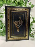 On the Origin of Species - by Charles Darwin - Easton Press Collector's Edition