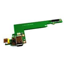 USB DC POWER JACK BOARD FOR ACER TravelMate 2480-2923 2480-2943 DA0ZR1PB6F0 ZR1