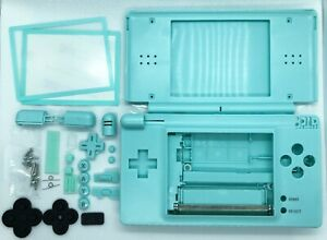 Nintendo DS Lite Replacement Case/Shell/Housing [Blue]