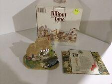 "Lilliput Lane ""Heaven Lea Cottage"" with Orig Box - 1993 Collectors Series"