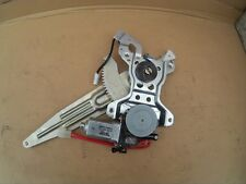 Motor elevalunas -- MR181926 -- Door window mechanism.