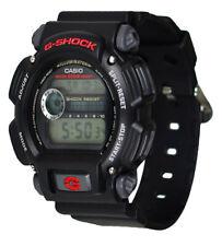 Casio G-Shock DW9052-1V Black Red Men's 200m WR Digital Watch G Shock Sports NEW