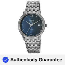 Omega De Ville Prestige-axial 36.8mm Para Hombre Co Reloj 424.10.37.20.03.001-PO