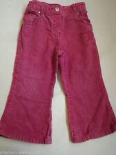 Markenlose Baby-Hosen für Mädchen aus 100% Baumwolle