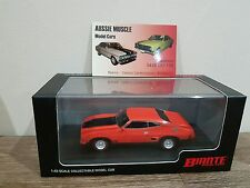 1:43 Biante XB GT Falcon Hardtop Coupe in Pepper Red