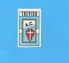 FIGURINA PANINI 1970/71 - TREVISO - SCUDETTO/BADGE -recuperato PERFETTO !
