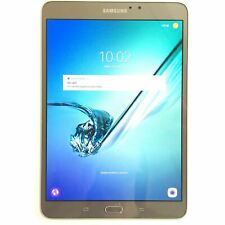 Samsung Galaxy Tab S2 SM-T713 32GB Wi-Fi - 8in.  Gold Android Tablet
