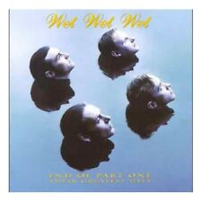 [Music CD] Wet Wet Wet - End of Part One - Greatest Hits