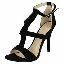 High Heel (3-4.5 in.) Standard (D) Formal Shoes for Women
