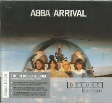 ABBA - Arrival 30th Anniversary Edition CD+DVD, Limited Edition deluxe