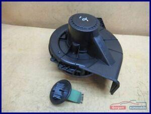 Gebläsemotor Gebläseregler Nr6 6Q1820015C VW POLO (9N_) 1.2 12V