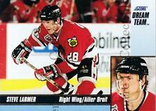 1993-94 Score Dream Team #22 Steve Larmer