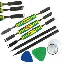 8 in1 Opening Repair Pry Tools Set Metal Spudger  iPhone iPod Tablets Cellphone