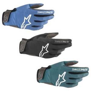 Alpinestars Drop 6.0 Gloves - Full Finger Mountain Bike MTB