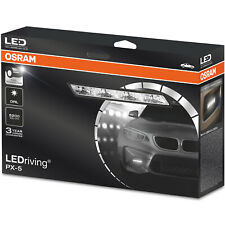 OSRAM LEDriving Px-5 DRL Daytime Running Light Kit