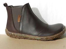 El Naturalista N786 Chaussures Femme 36  Chelsea Bottes Bottines 786 UK3 Neuf