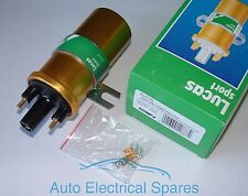 Lucas DLB105 GOLD SPORTS HIGH OUTPUT ignition coil for AUSTIN MORRIS MG TRIUMPH
