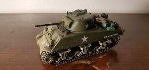 Corgi 1:50 Die Cast Tank
