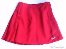 Reebok Women's Pleated Skirt Golf/Tennis Sport Size 8