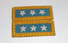 Confederate Navy Officer Rank Uniform Boards Strap Civil War Battle Csa Ship Sea