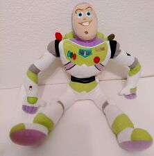 Toy Story Buzz Lightyear  Plush Stuffed Toy Collectable 21""