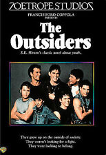 The Outsiders by C. Thomas Howell, Matt Dillon, Diane Lane, Gailard Sartain, Ro