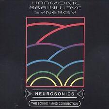 NEW - Harmonic Brainwave Synergy
