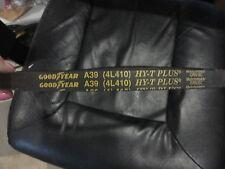 4L410 A39 GOODYEAR  BELT Club Cadet, Dixion Mower,  Snowblower
