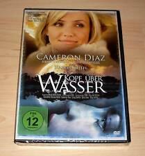 DVD Kopf über Wasser - Harvey Keitel - Cameron Diaz - Billy Zane 1996 Neu OVP