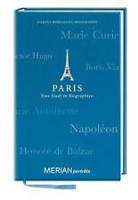 Deutsche Reiseführer & Reiseberichte über Paris als gebundene Ausgabe