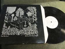 Dead Can Dance Garden Of Arcane Delights EP 4AD UK '84 oop rare vinyl goth
