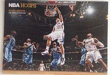 B. Griffin Los Angeles Clippers Original Panini 10 Single #17 2011-12  Sportcard